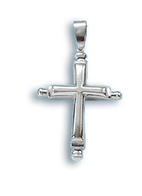 Сребърен кръст 178039