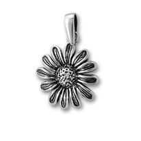 Висулки от сребро без камък - 181903