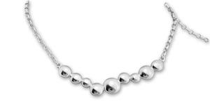 Колиета от сребро - 700034