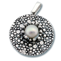 Висулка с перла 190840