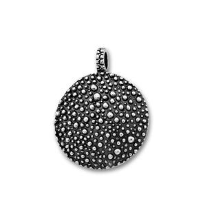 Висулки от сребро без камък - 180958