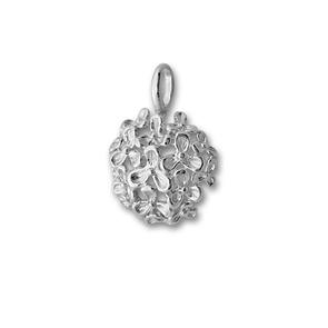 Висулки от сребро без камък - 181978.1