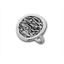 Пръстени с камък от сребро - 1595881