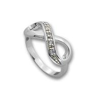 Пръстени с камък от сребро - 1624609