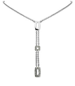 Колиета от сребро - 700556