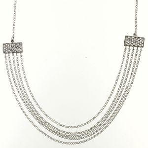 Колиета от сребро - 701120