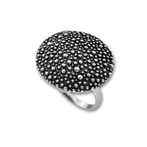 Сребърни пръстени без камък - 1535958
