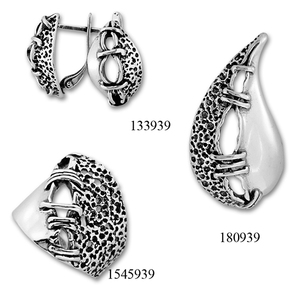 Сребърни комплекти - 8000939