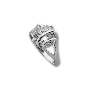 Пръстени с камък от сребро - 1595925