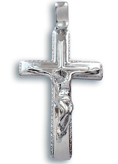 Сребърен кръст 193008.1