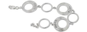 Нови модели на бижута от сребро - 201677