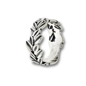 Сребърни пръстени без камък - 1545287