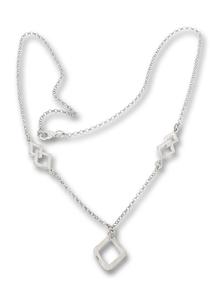 Колиета от сребро - 701194