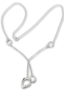 Колиета от сребро - 701195