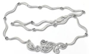Колиета от сребро - 701192