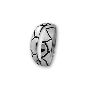 Сребърен пръстен без камък 1566007
