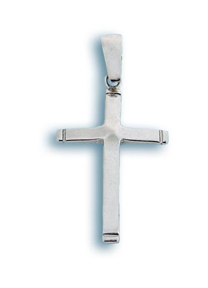 Сребърен кръст 179239