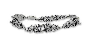 Сребърни гривни - 200059