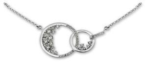 Колиета от сребро - 700291