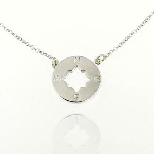 Колиета от сребро - 701124