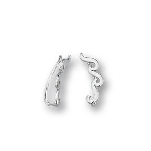Обеци от сребро - 120242