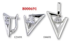 Нови модели бижута - 8000691