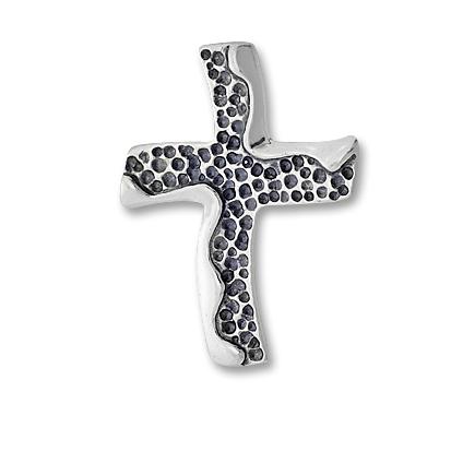 Сребърен кръст 179553