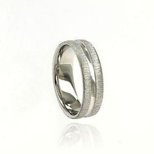 Сребърни пръстени без камък - 1485312
