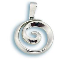 Висулки от сребро без камък - 180337
