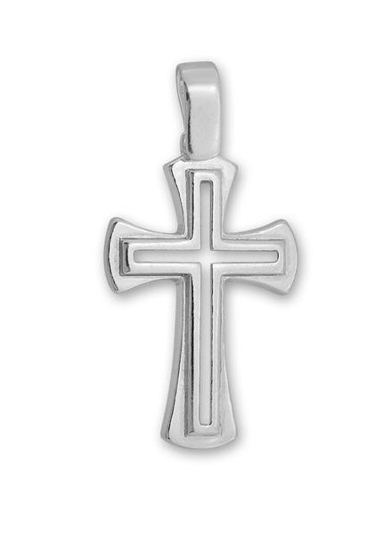 Сребърен кръст 177593