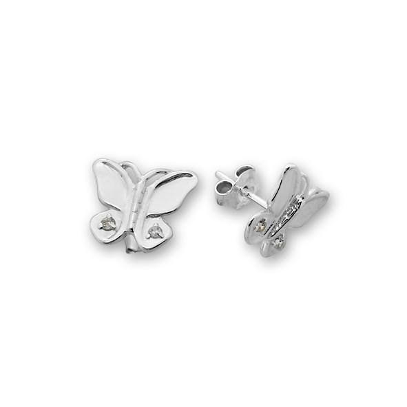 Oбици с камъни от сребро 139585