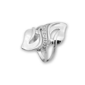 Пръстени с камък от сребро - 1616061