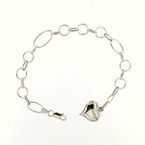 Сребърни гривни - 208008