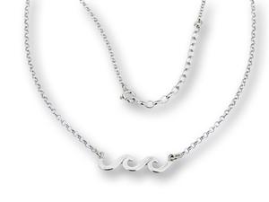 Колиета от сребро - 701243