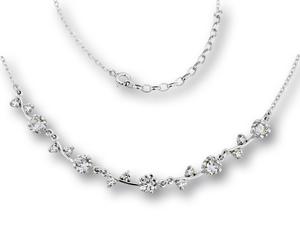 Колиета от сребро - 701247