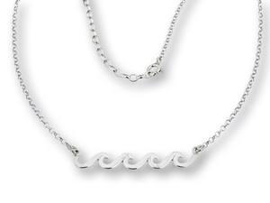 Колиета от сребро - 701242
