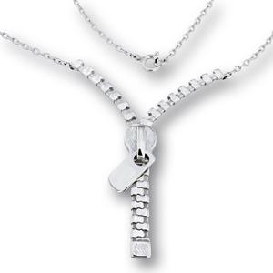 Колиета от сребро - 701255