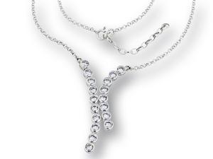 Колиета от сребро - 701250