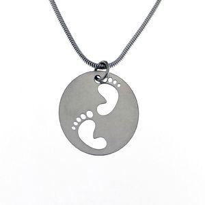 Висулки от сребро без камък - 603030