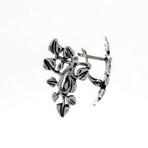 Обеци от сребро - 132151