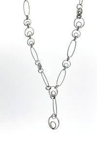 Колиета от сребро - 708268