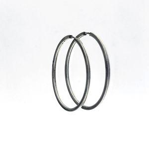 Обеци от сребро - 112240