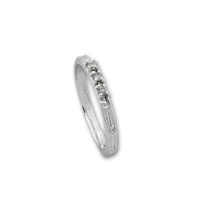 Пръстени с камък от сребро - 1625244