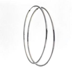 Обеци от сребро - 112165