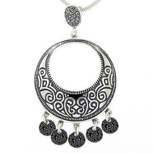 Висулки от сребро без камък - 180665