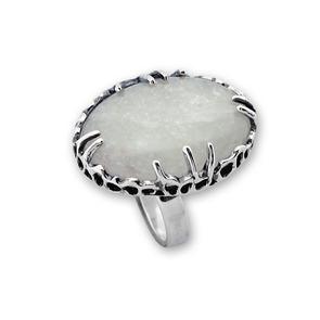 Бижу уникат с естествен камък - 8905153