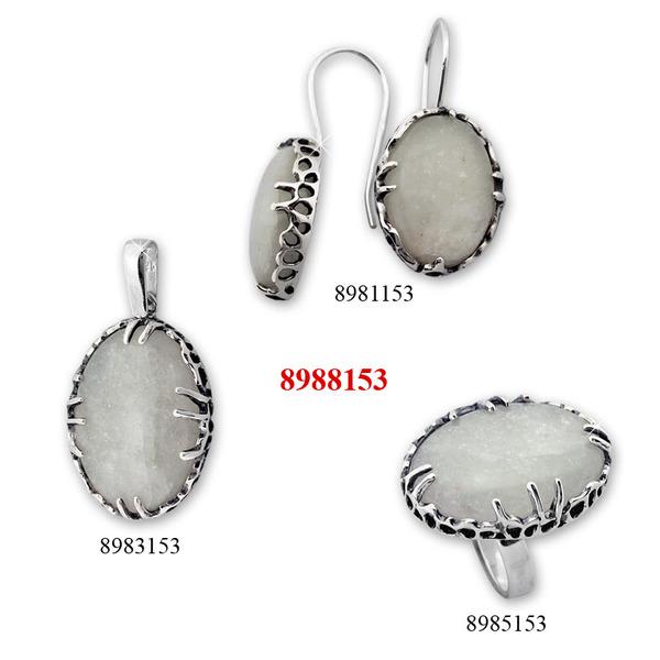 Сребърни комплекти уникати 8908153