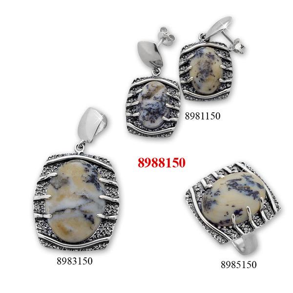 Сребърни комплекти уникати 8908150