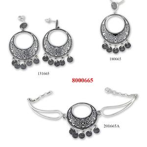 Нови модели на бижута от сребро - 8000665