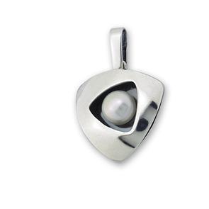 Сребърни модели уникати с естествени камъни - Висулки уникати от сребро и полускъпоценни камъни - 8903112